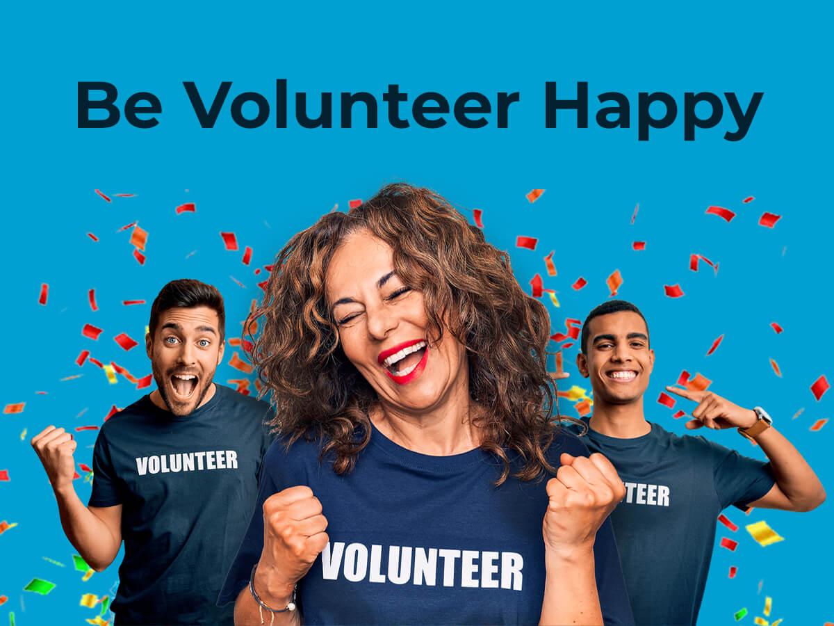 21 08 Volunteer Happy Graphic