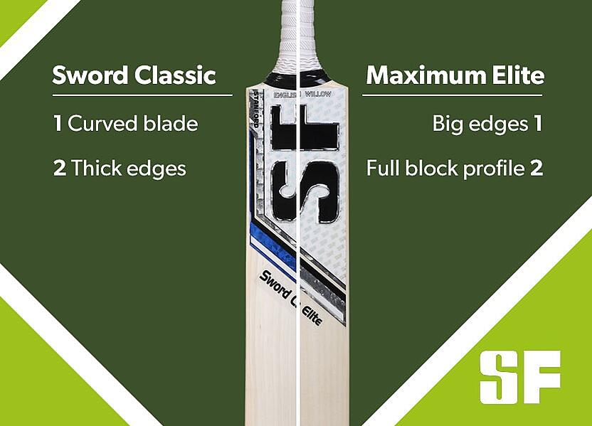blog best bats 2017 SF Sword Classic and Maximum Elite