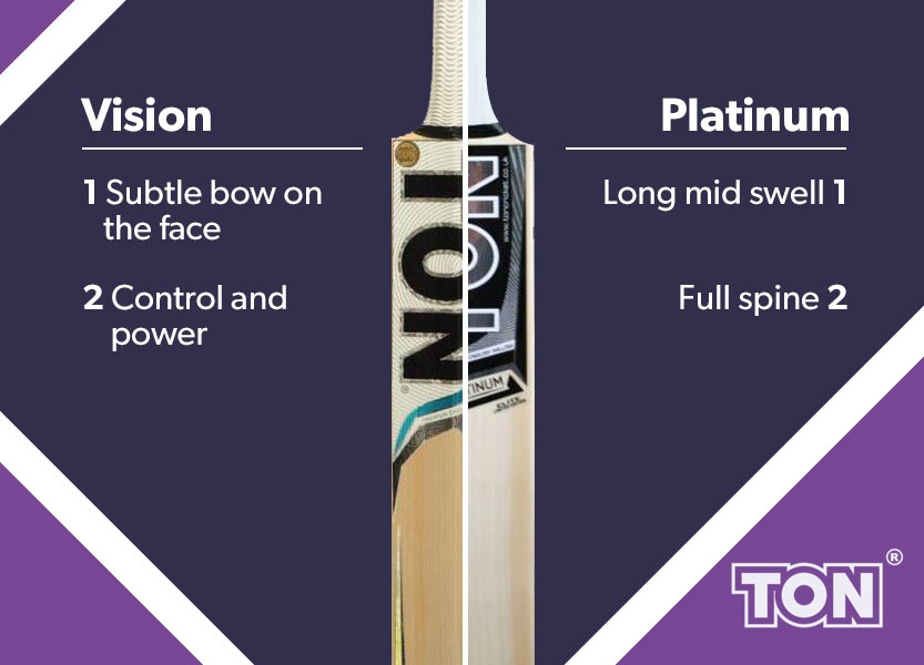 blog best bats 2017 TON Vision and Platinum