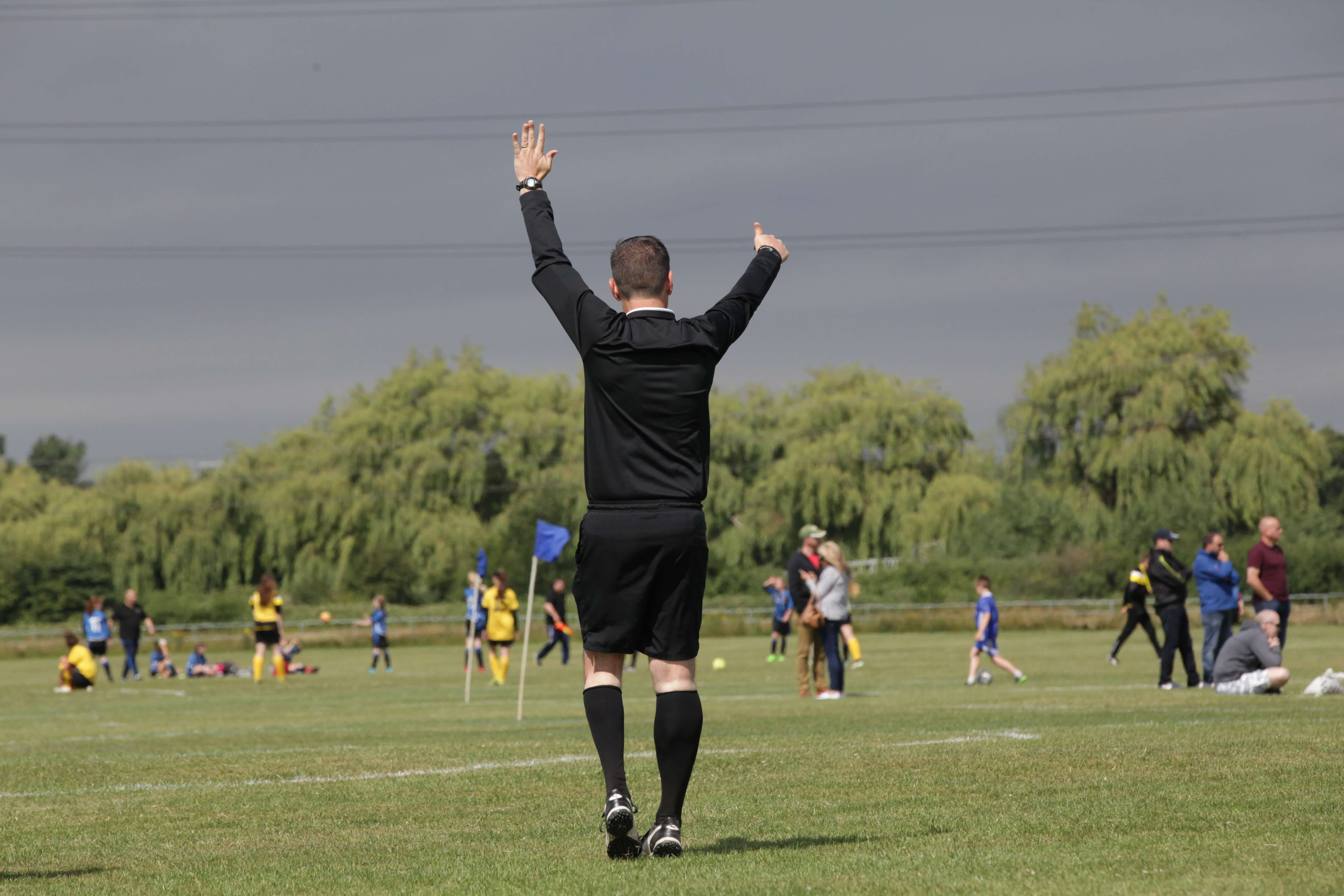 Football law changes - ref pic-1