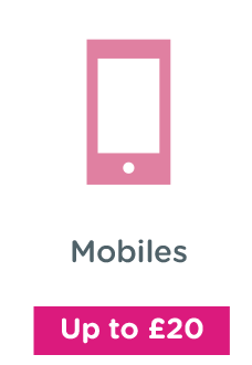 Compare mobiles and earn money for your club