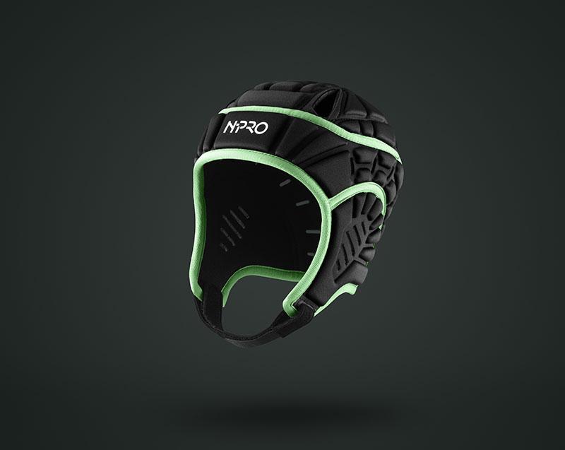 N-Pro headguard product image