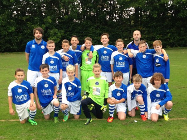Whitley Bay Sporting Club Players