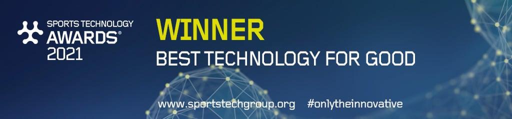 Best Technology For Good WINNER 2021