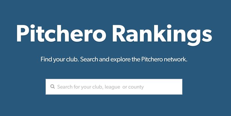 Pitchero-Rankings