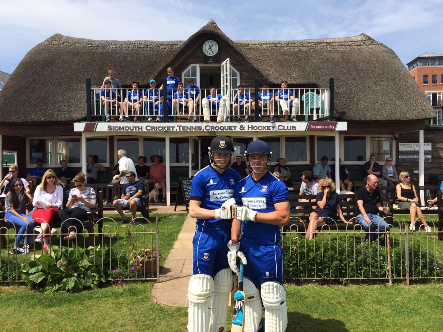Sidmouth T20