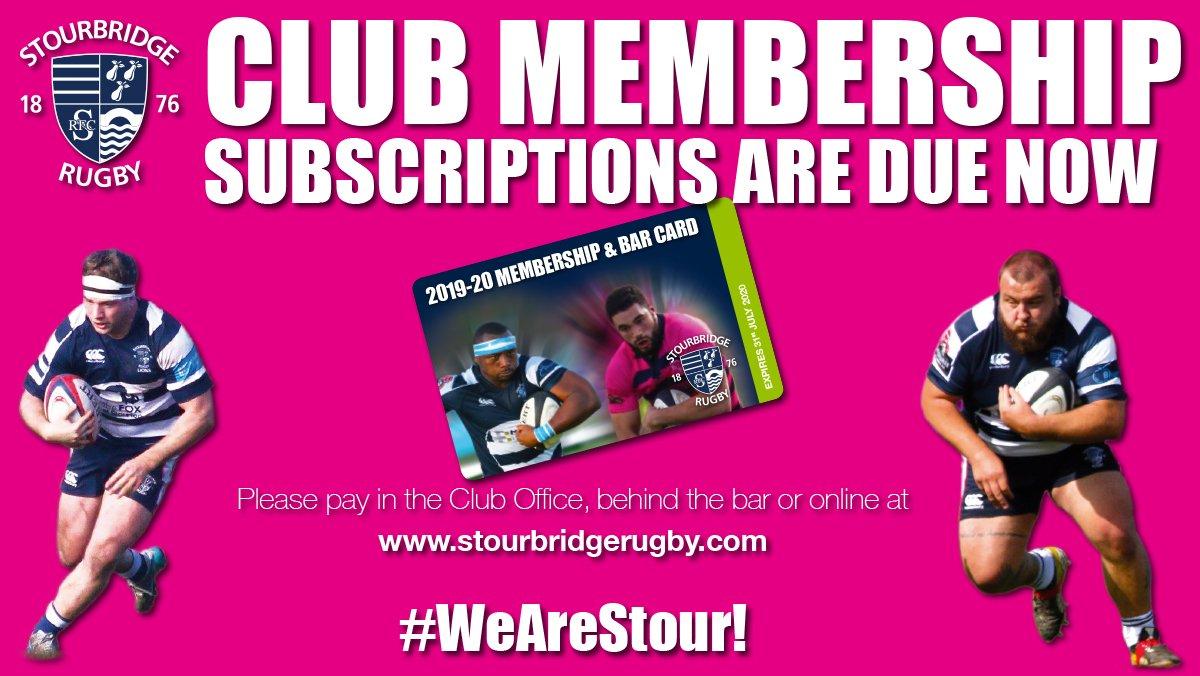 Stourbridge RFC