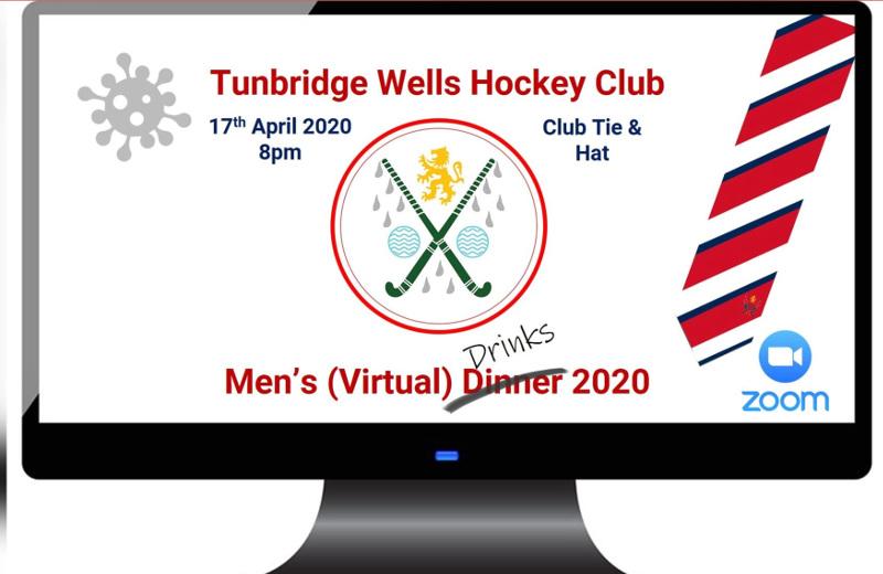 Tunbridge-wells-virtual awards evening