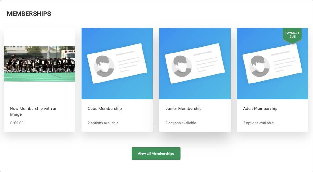 payment-memberships