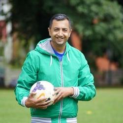 shahid khan Armada FC
