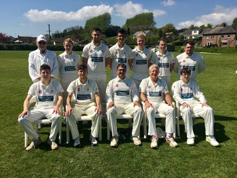 sidmouth cricket club