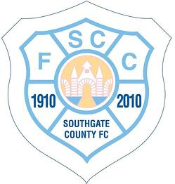 southgate county FC