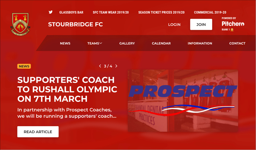 stourbridge - image correct for sponsor