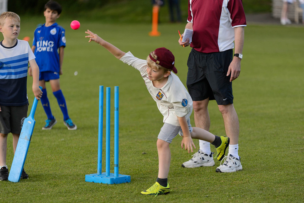 young-cricketer