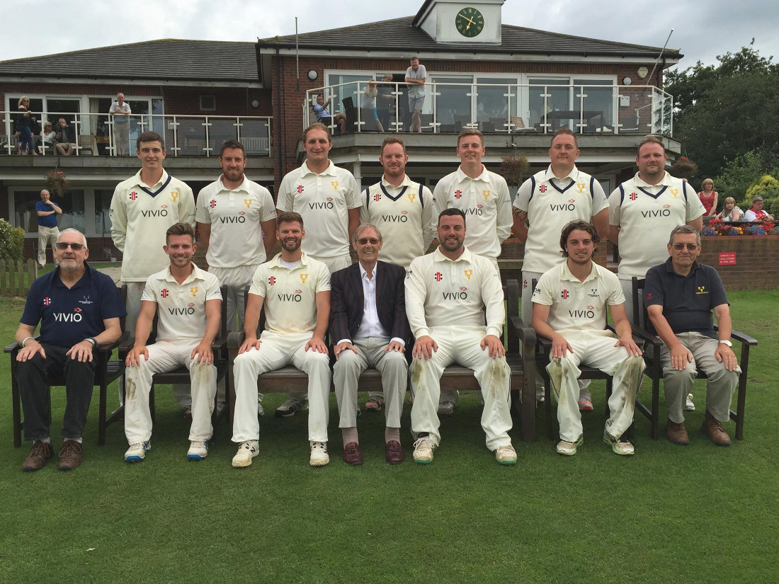 chester boughton first-team