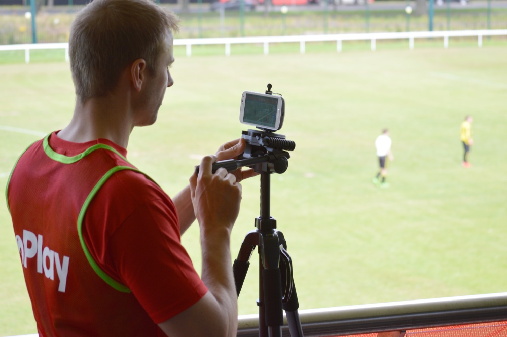 video policy for clubs