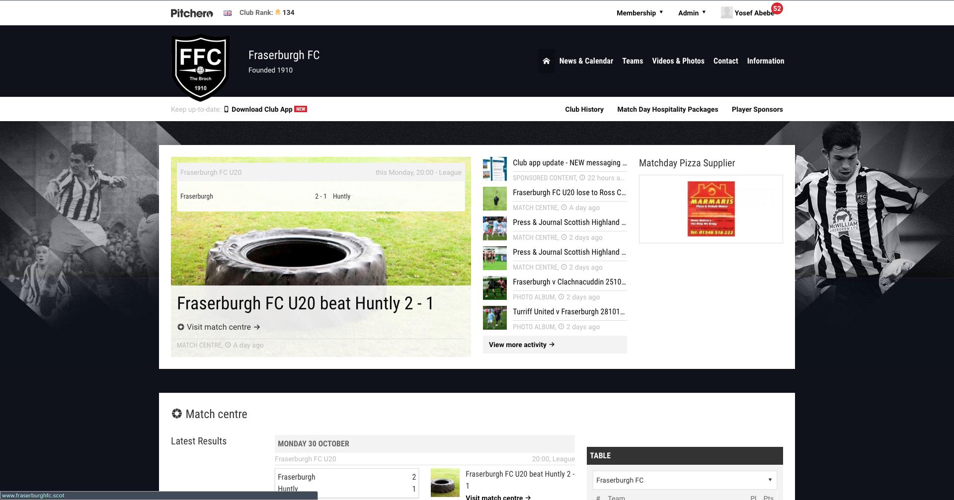 Fraserburgh FC