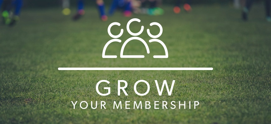 Grow Your membership