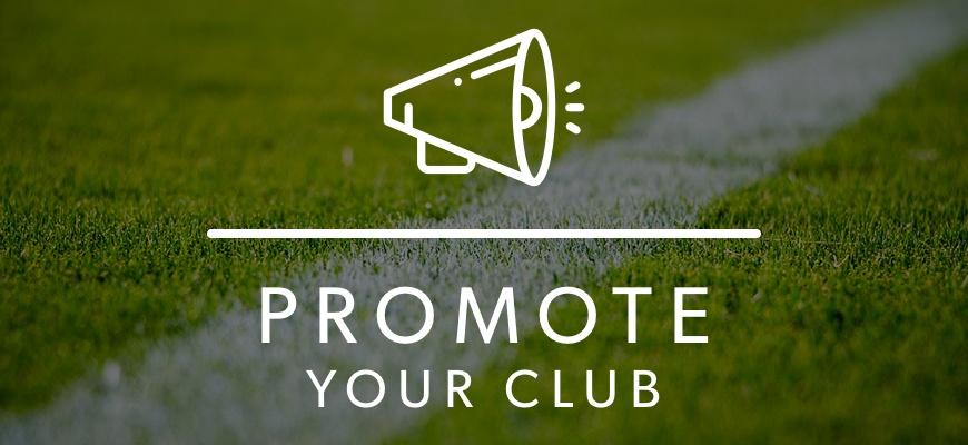 Pitchero - Promote your club