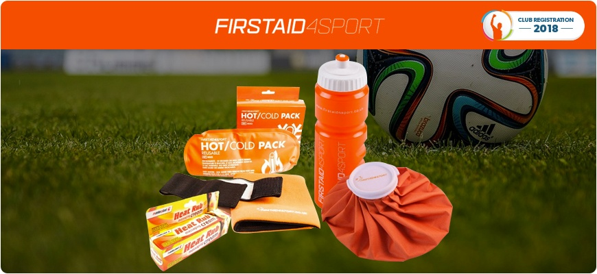firstAid4Sport
