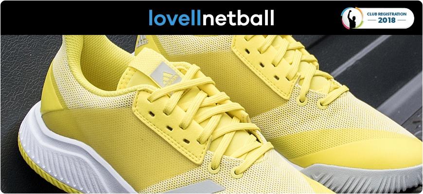 lovellNetball