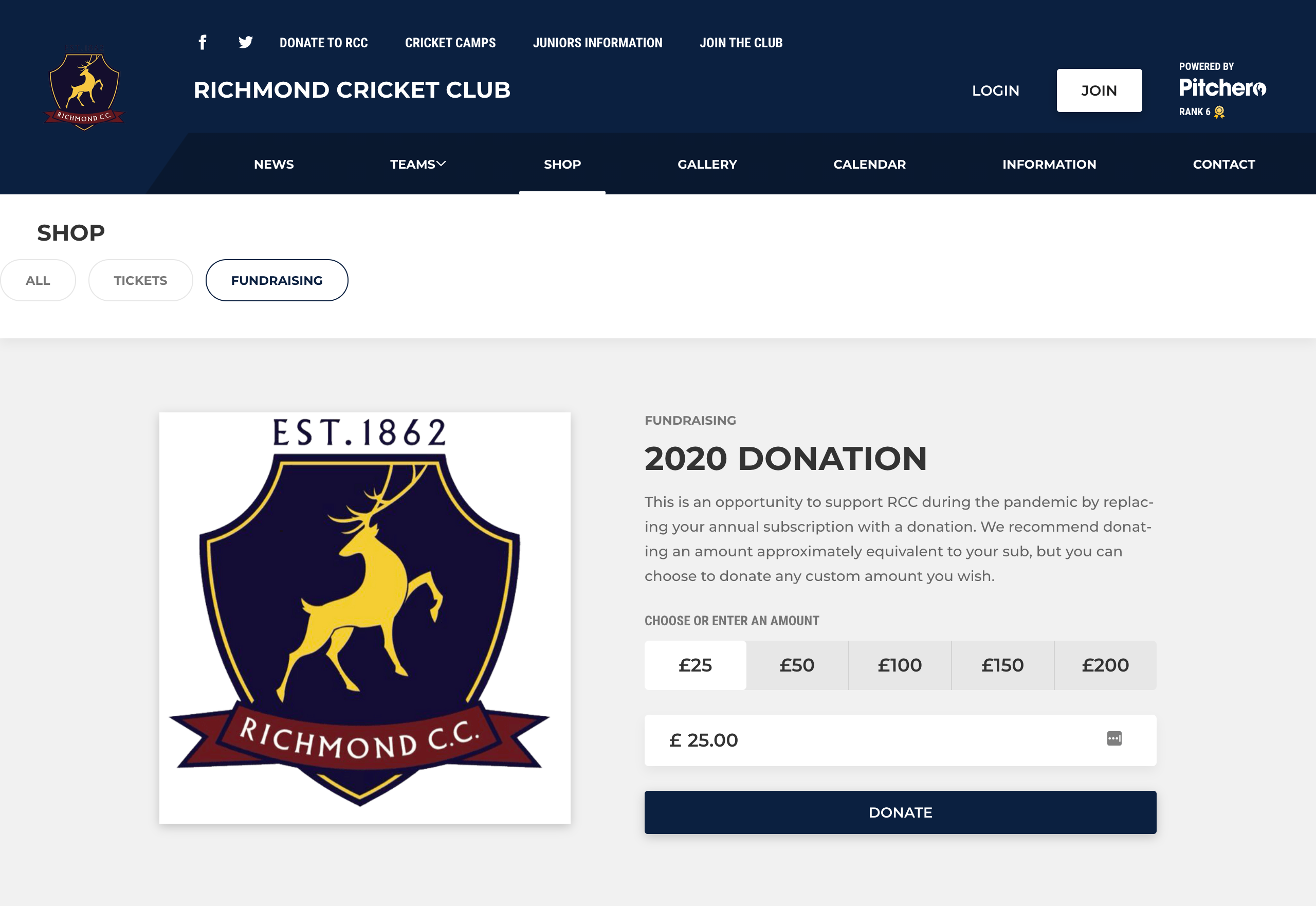 Pitchero-Donations_RichmondCC