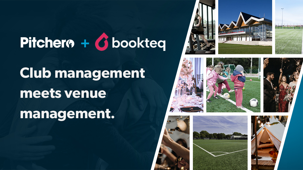 Bookteq facility hire: how much could your club earn?