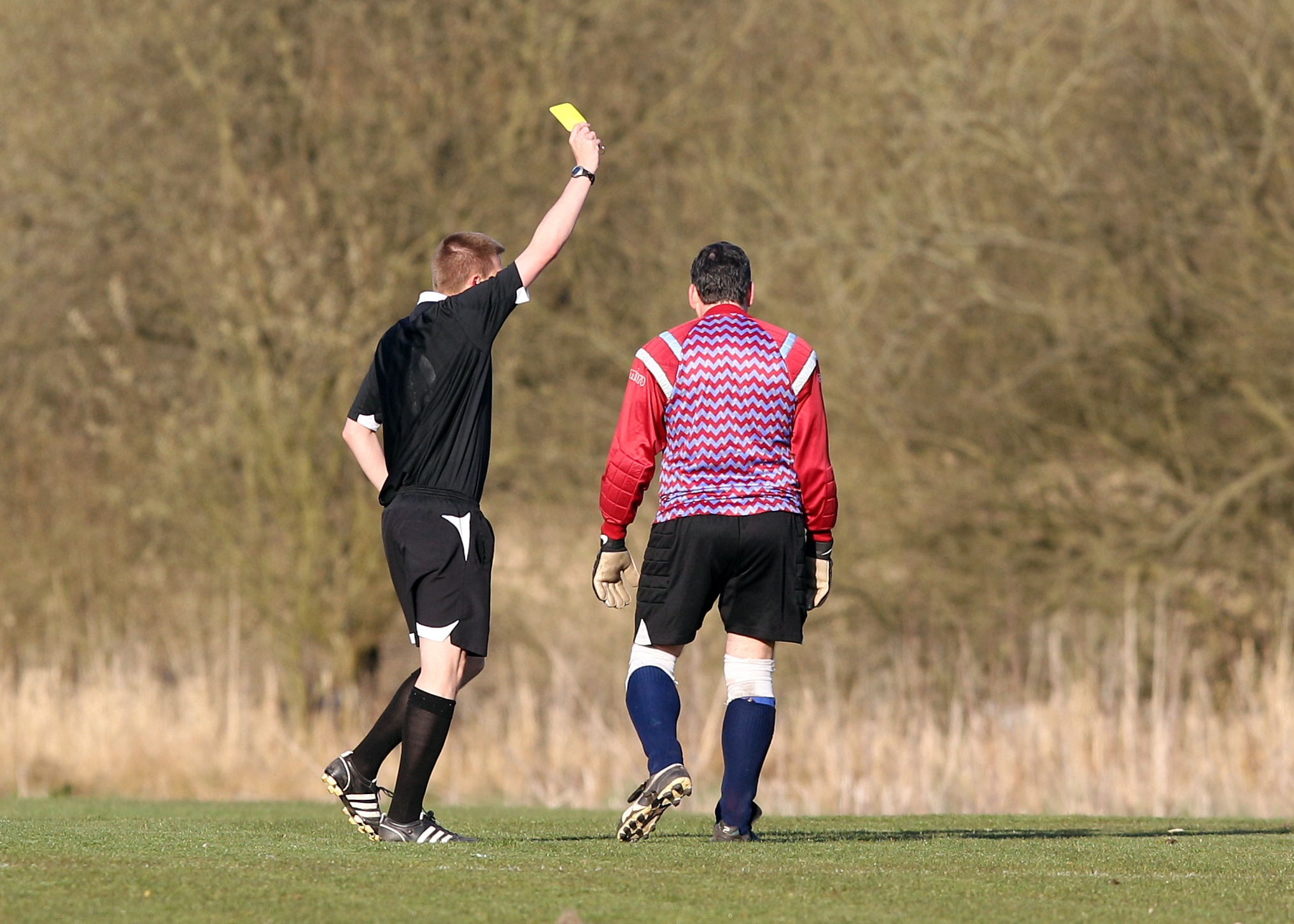 Sunday league problems - cards .jpg