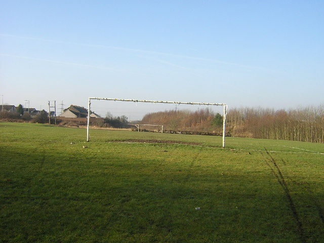 Sunday league problems - no nets .jpg