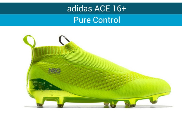 adidas ace purecontrol football boots