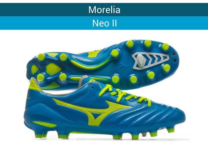 mizuno morelia neo II football boots