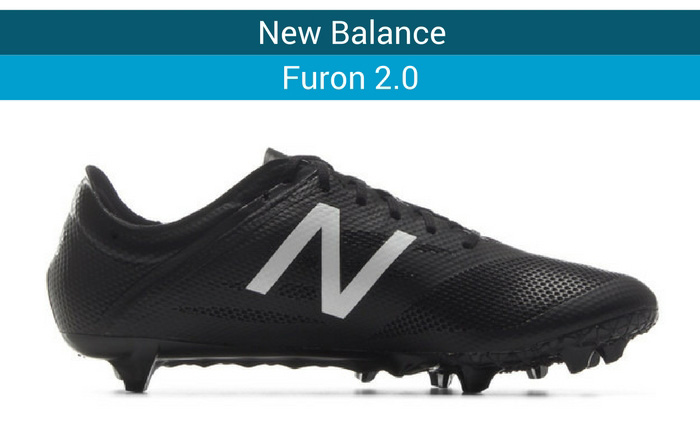 new balance furon 2.0 football boots