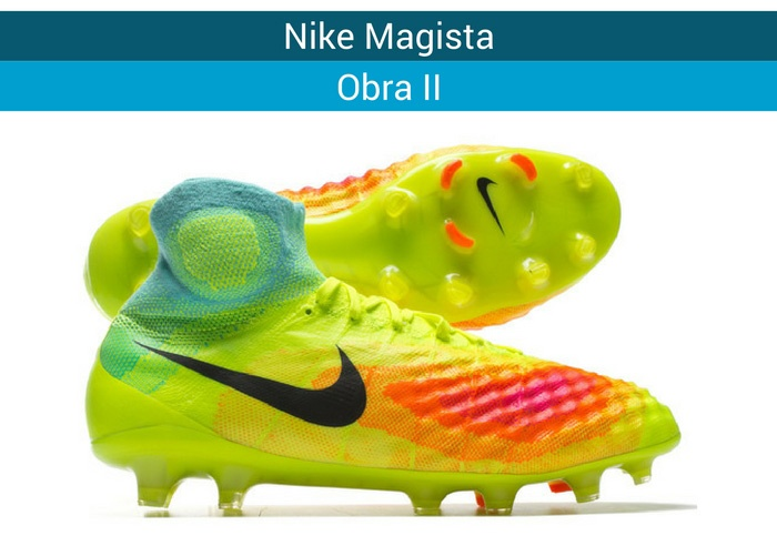 nike magista obra II football boots