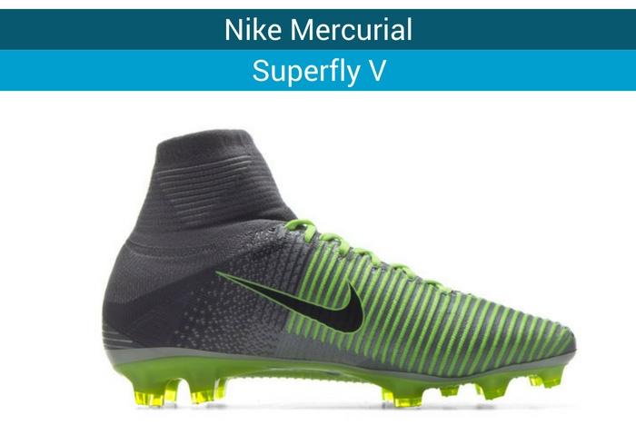 nike mercurial superfly v football boots