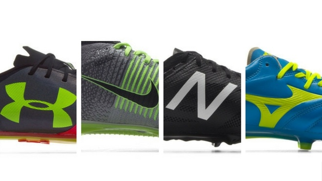 3f52a534d The best football boots for the 2016-17 season