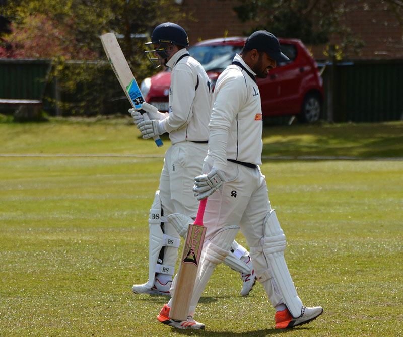 Are too many local cricketers getting paid?