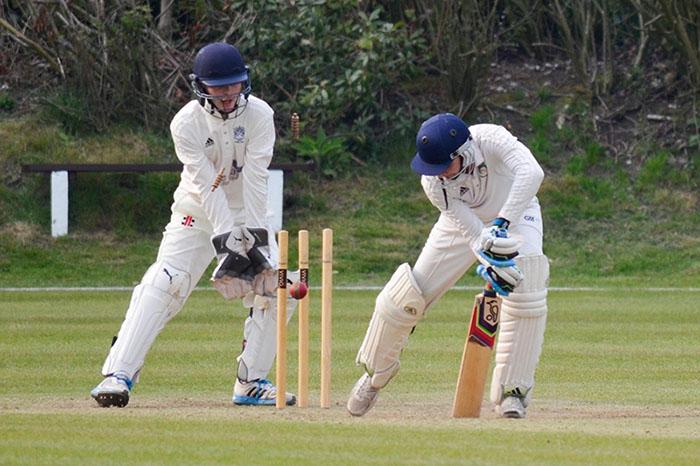 cricket dismissal