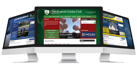 Guide - Club Website Design