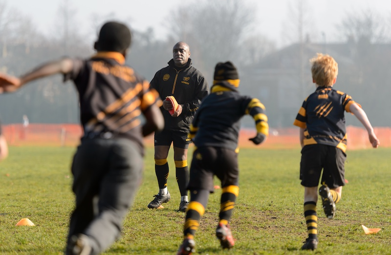Grassroots sport primed to return