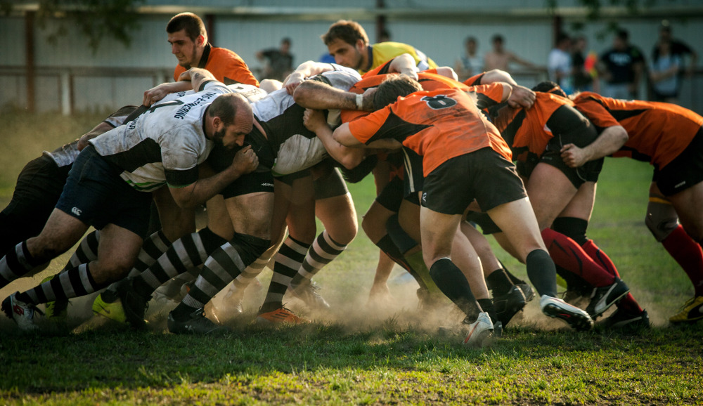 Top rugby apps to keep you entertained