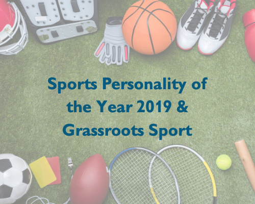 Sports Personality of the Year 2019 & Grassroots Sport (2)